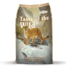 Taste of the Wild River Canyon Felino 6,8 Kg