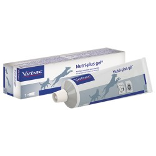 NutriPlus Gel Complemento Nutricional 120 Gr