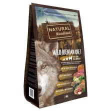 Natural Woodland Wild Iberian Diet 2 Kg