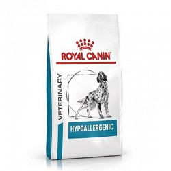 Royal Canin Hypoallergenic 14 Kg