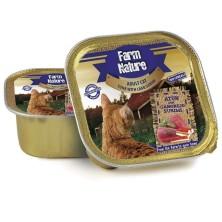 Farm Nature Atún con Surimi de Cangrejo 100 g