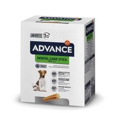 Advance Dental Care Stick Mini Dogs 28 uds. 360 gr