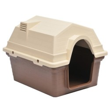 Caseta Perro Dog Home Petpall Pequeña