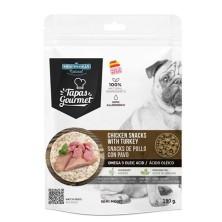 Mediterranean Tapa Gourmet Pollo y Pavo 190 Gr