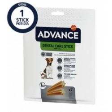 Advance Dental Care Stick Mini Dogs 7 Barras