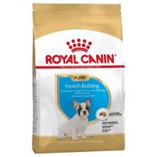 Royal Canin French Bulldog Junior 10 Kg