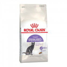 Royal Canin Sterilised 37 de 2 Kg
