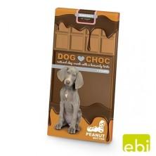 Dog Choc Mantequilla 100 Gr