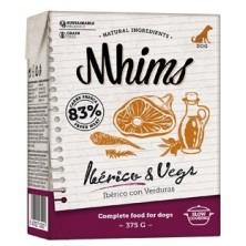 Mhims Ibérico & Vegetables 375 Gr
