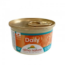 Almo Nature Daily Menu Mousee com Cordeiro, 85 g