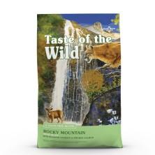 Taste of the Wild Rocky Mountain Felino 6,8 Kg