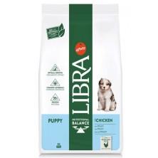 Libra Puppy 12 Kg