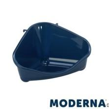 Toilete Corner Roedor Large Marino