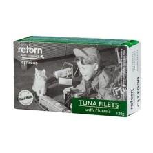 Retorn Lata Filetes de Atún con Mejillones 120 Gr