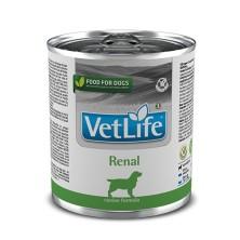 Farmina Vet Life Dog Renal 300 Gr