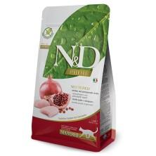 Farmina ND Cat Prime Neutered Pollo 5 Kg
