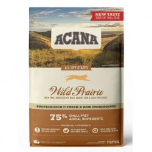 Acana Wild Prairie pienso para gatos y gatitos 1,8 Kg