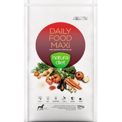 Natura Diet Food Daily Maxi 12 Kg