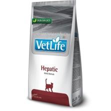 Farmina Vet Life Cat Hepatic 2 Kg