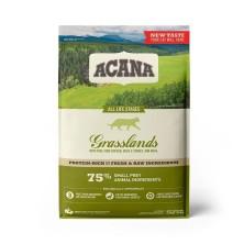 Acana Grasslands pienso para gatos y gatitos 1,8 Kg