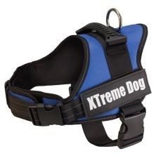 Arnés Xtreme Dog Azul