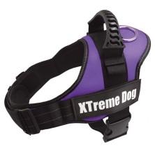 Arnés Xtreme Dog Lila