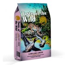 Taste Of The Wild Lowland Creek Feline 2 kg