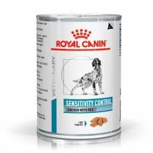 Royal Canin Sensitivity Control Canine (con pollo) 420 Gr