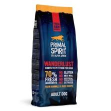 Primal Spirit 70% Wanderlust 1 Kg