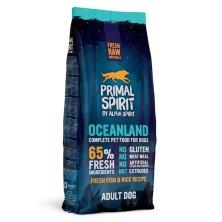 Primal Spirit 65% Oceanland 12 Kg