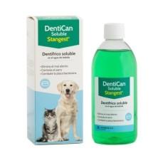 Dentican Solúvel Em 250 Ml. Higiene Bucal